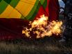 В Воронеже прошли соревнования воздухоплавателей 131833