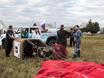 В Воронеже прошли соревнования воздухоплавателей 131836