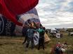 В Воронеже прошли соревнования воздухоплавателей 131840