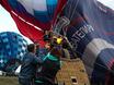 В Воронеже прошли соревнования воздухоплавателей 131842