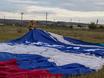 В Воронеже прошли соревнования воздухоплавателей 131843