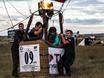 В Воронеже прошли соревнования воздухоплавателей 131844