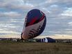 В Воронеже прошли соревнования воздухоплавателей 131847