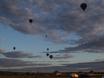 В Воронеже прошли соревнования воздухоплавателей 131855