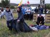В Воронеже прошли соревнования воздухоплавателей 131859