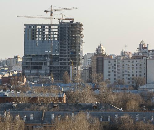 Застройщики Marriott в Воронеже: «Мы делаем так, как нам нравится»