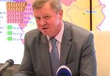 Пресс-конференция заместителя главы областного избиркома (ВИДЕО)