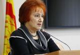 Галина Кудрявцева: «Я не расстроилась из-за проигрыша на выборах»