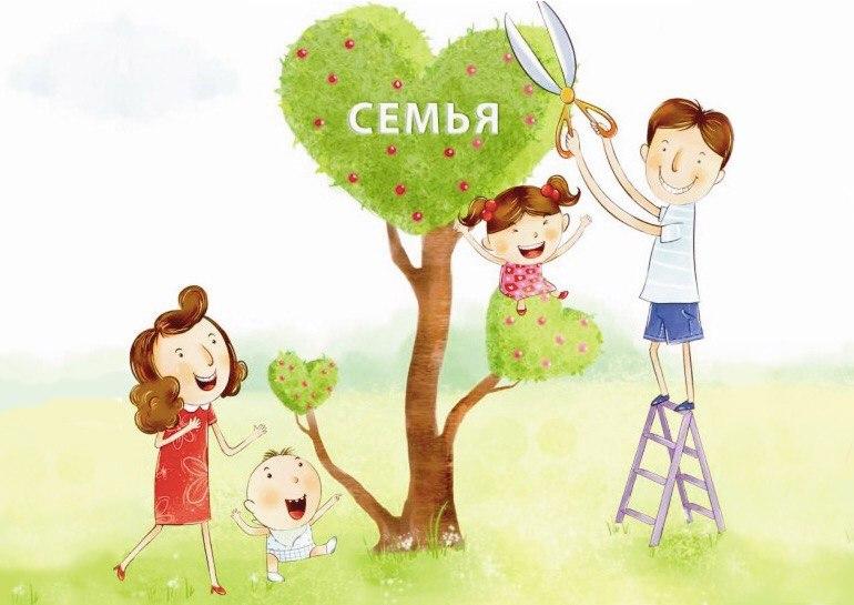 Ольга Мирейчик: «У приёмных родителей жизнь меняется полностью»