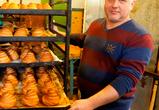 Андрей Петраков: Потребление хлеба от кризиса никак не зависит
