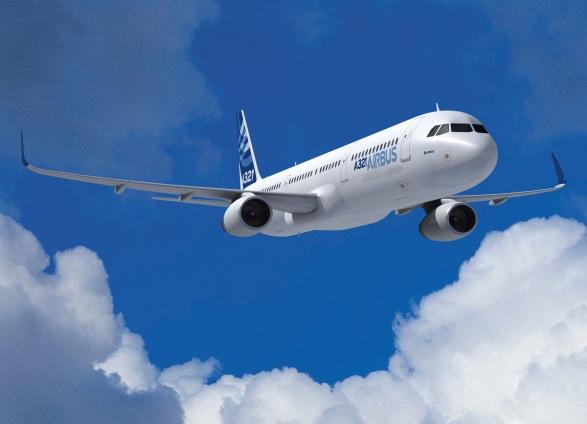 Воронежский аэропорт получил допуск на приём самолётов Airbus A-321