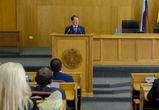 Алексей Гордеев принял участие в первом заседании областной Думы VI созыва