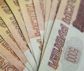 750 фальшивых купюр изъяли полицейские в Воронежской области