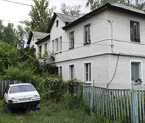 Прокурор поддержал мэрию в расселении домов, аварийность которых под сомнением