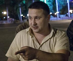 Лидеру «Дорожного контроля» предложили просить помощи у инопланетян