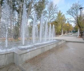 К следующему Платоновскому фестивалю в парке «Динамо» появится «Зеленый театр»