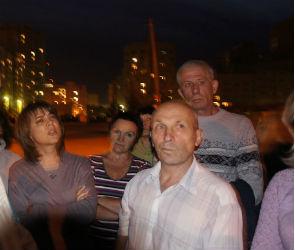 Ситуацией вокруг вырубки деревьев в «Дубраве» заинтересовался губернатор