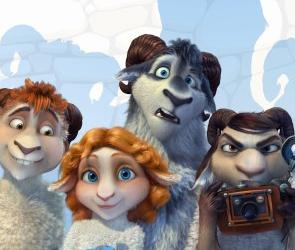 Фильм воронежских аниматоров включен в топ самых ожидаемых премьер