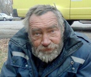 Воронежцы ищут родственников пенсионера, нашедшегося в Новой Усмани