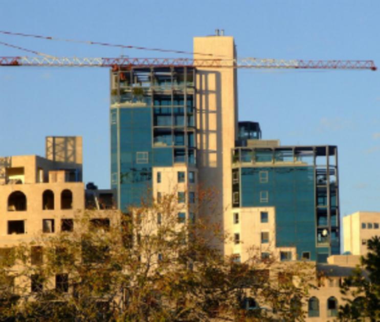 Воронежские семьи не интересуются доступным жильем