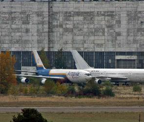 Воронежский самолет использовали, чтобы узнать, кем был сбит малазийский «Боинг»
