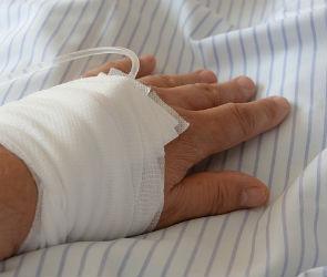 В Воронеже умерла девушка, которой на производстве оторвало руку