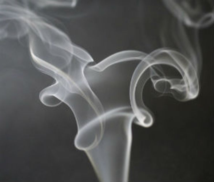 Воронежцы против курения в подъездах (ИНФОГРАФИКА)