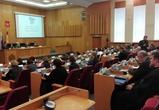 Заседание Общественной палаты в Воронеже прошло стремительно и единодушно