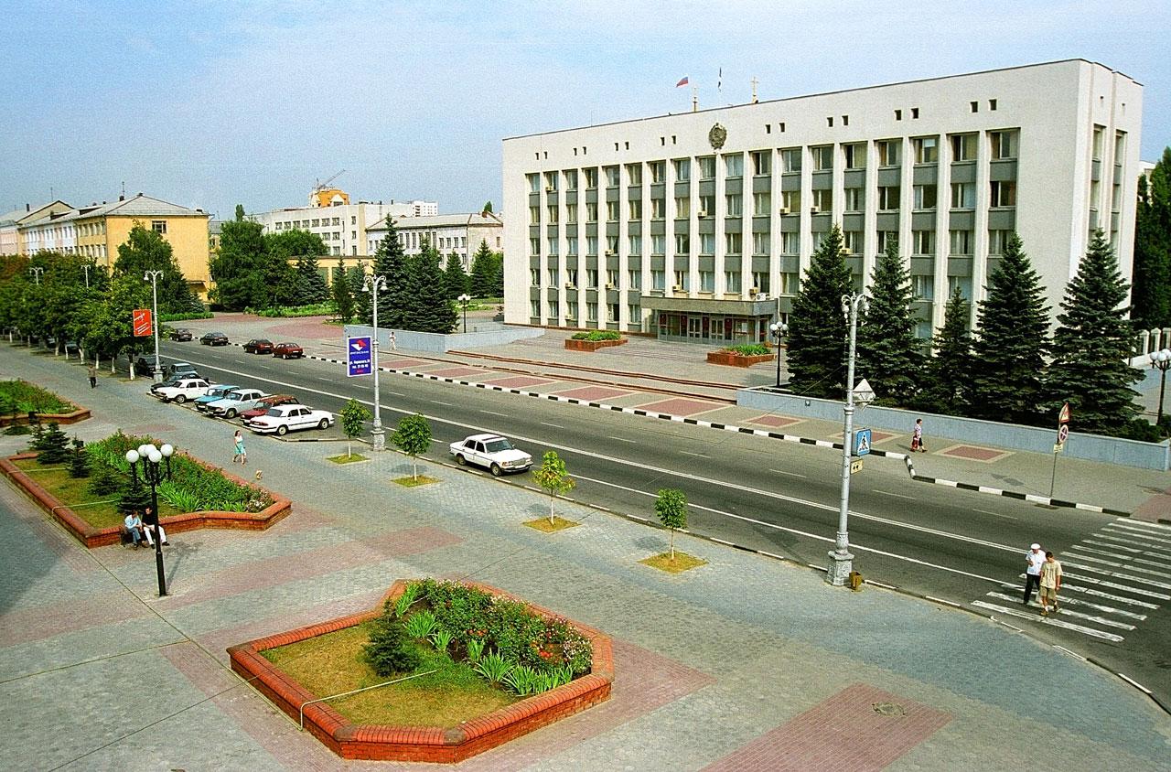 Выборы мэра в Белгороде обрастают интригами