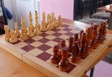 Турнир юных шахматистов памяти А И Чуносова