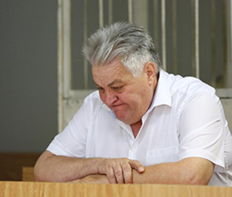 Гособвинение попросило для Александра Трубникова 11 лет тюрьмы и 220 млн штрафа