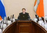 Губернатор отметил важность учета трудоспособного неработающего населения