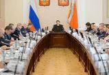 В Воронежской области темп роста оплаты труда в 2015 году составил 105,2%