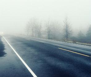 Воронежских водителей предупредили об опасных погодных условиях
