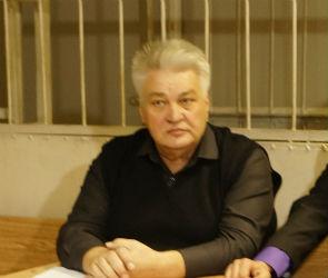Александр Трубников: «Рассчитываю на справедливый приговор, другого выхода нет»