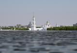 На левом берегу Воронежа построят церковь, спортивный центр и ТЦ