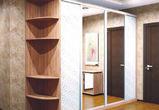 Шкафы-купе «ОПТИМАЛЬ» - золотая середина между ценой, надежностью и стилем