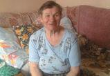 В Воронеже 84-летняя женщина пошла выбрасывать мусор и пропала