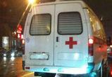 В Воронеже ищут свидетелей ДТП с машиной скорой помощи