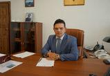 Назначен новый глава управы Коминтерновского района