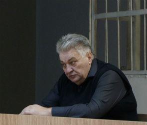 Александра Трубникова приговорили к 7,5 годам колонии строгого режима