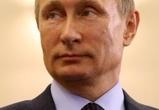 Владимир Путин признан самым влиятельным человеком в мире