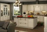 Сравниваем мебель для кухни за 10 000 рублей и за 10 000 $
