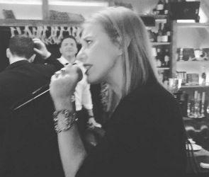 Ксения Собчак  отметила свой день рождения в Воронеже (ФОТО)