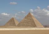Правительство РФ поможет туроператорам, пострадавшим от отмены рейсов в Египет