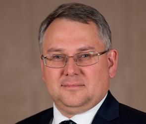 Олег Мосолов: «Отношения с работодателями должны строиться по принципу кластера»