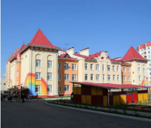 В Воронеже до конца года ликвидируют нехватку мест в детских садах