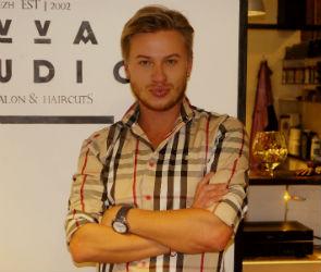 Стилист главного редактора портала 36on победил во второй «Битве салонов» (ФОТО)