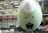 В Воронеже могут возродить серийное производство пассажирского лайнера Ил-96