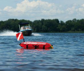 Воронежцы вызвали спасателей, заметив пустые лодки на водохранилище